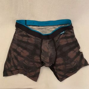 Stance Boxer Briefs Large Cotton/Spandex
